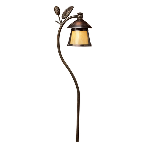Hinkley Lighting Pine Cone Path Light 1554SZ