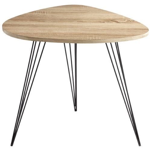Cyan Design Cyan Design Lunar Landing Oak Coffee & End Table 06354