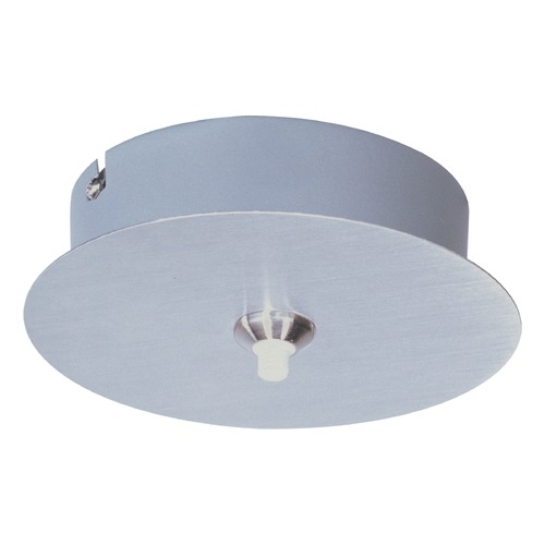 ET2 Lighting Rapidjack Xenon Satin Nickel Ceiling Adaptor EC95001-SN