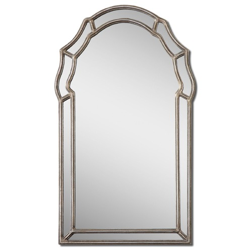 Uttermost Lighting Uttermost Petrizzi Decorative Arched Mirror 12837