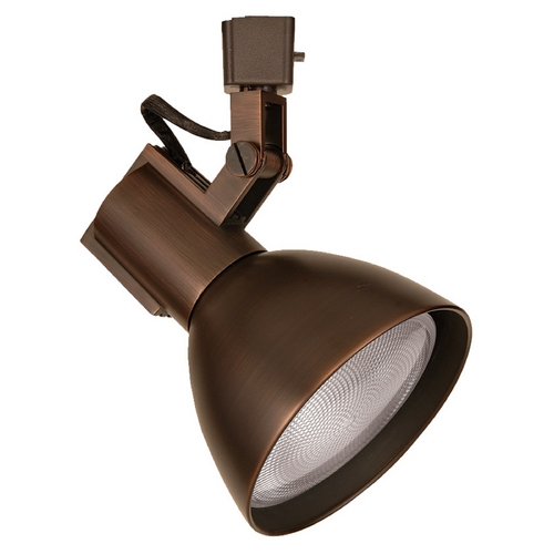 WAC Lighting WAC Lighting Antique Bronze Track Light For J-Track JTK-775-AB