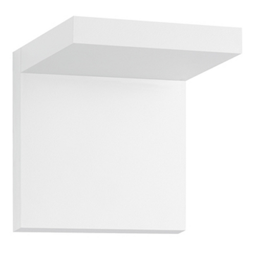 Sonneman Lighting Sonneman Lighting Bracket Textured White LED Sconce 2372.98