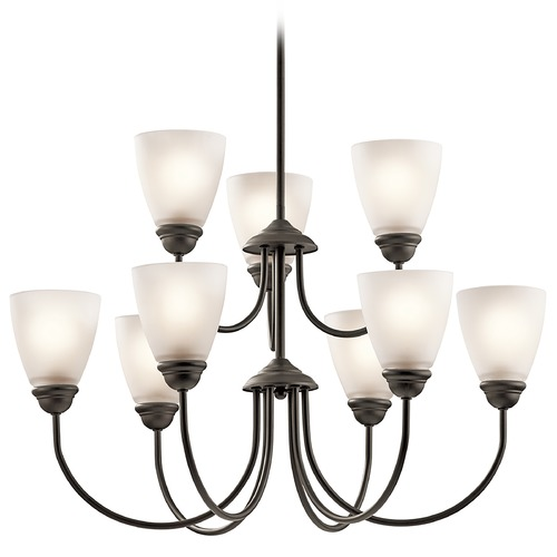 Kichler Lighting Kichler Lighting Jolie Chandelier 43639OZ