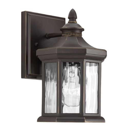 Progress Lighting Progress Lighting Edition Antique Bronze Outdoor Wall Light P6070-20