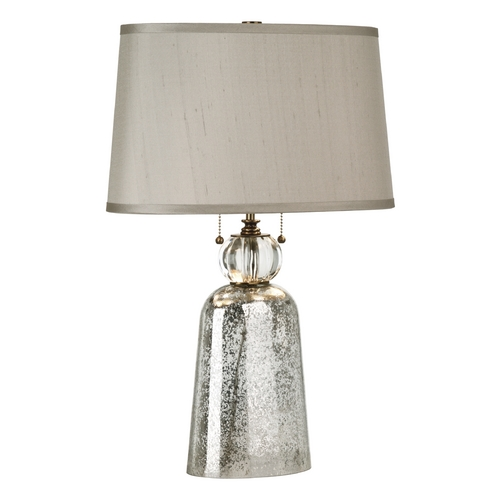 Robert Abbey Lighting Robert Abbey Gossamer Table Lamp 3370