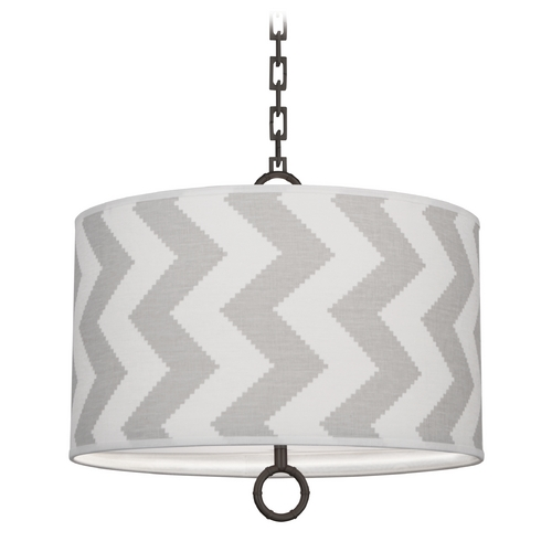 Robert Abbey Lighting Robert Abbey Jonathan Adler Meurice Pendant Light Z53LS