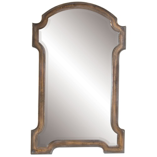 Uttermost Lighting Uttermost Corciano Oxidized Copper Mirror 12840
