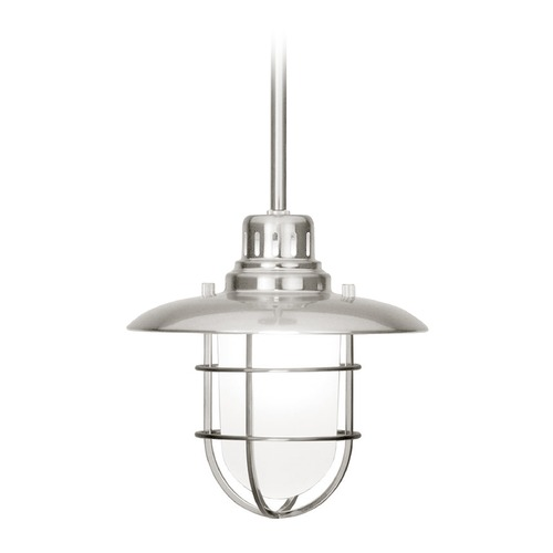 Design Classics Lighting Nautical Mini-Pendant 812-09