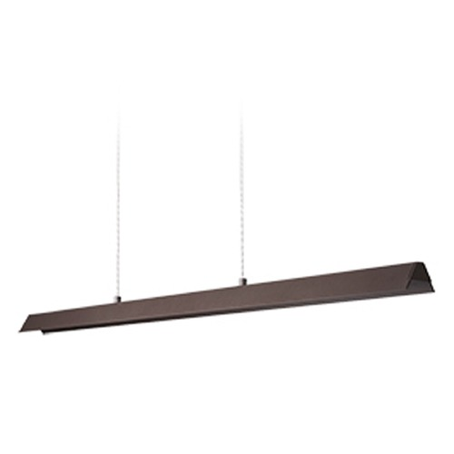 Kuzco Lighting Kuzco Espresso LED Island Light LP10445-ES