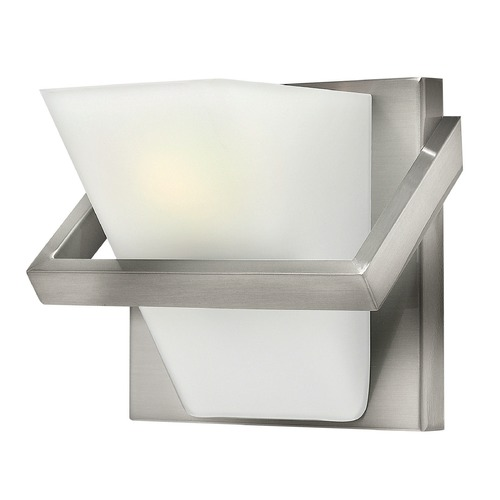 Hinkley Lighting Hinkley Lighting Blaire Brushed Nickel Sconce 50650BN