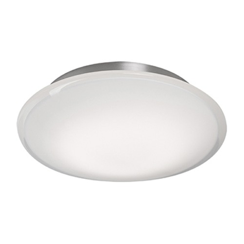 Kuzco Lighting Kuzco Brushed Nickel LED Flushmount Light FM7511-BN