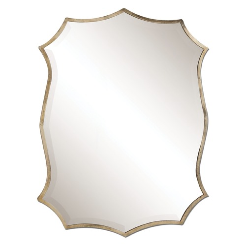 Uttermost Lighting Uttermost Migiana Metal Framed Mirror 12842