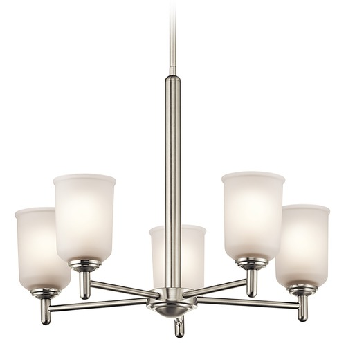 Kichler Lighting Kichler Lighting Shailene Chandelier 43671NI