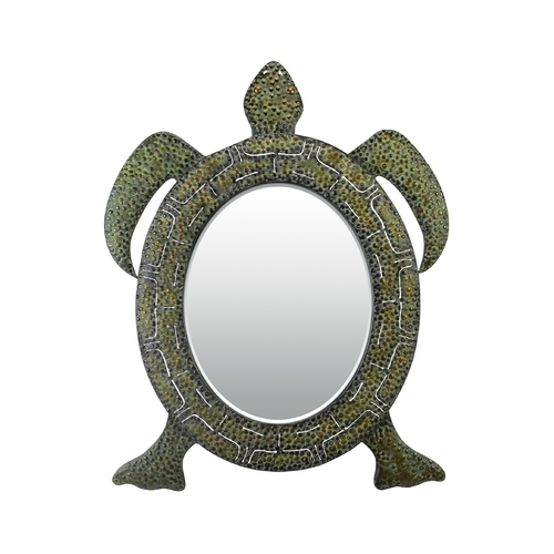 Sterling Lighting Turtle Mirror 51-8076M