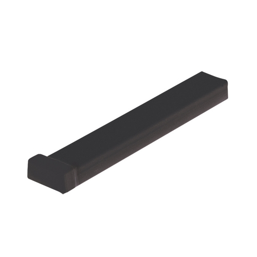 Sea Gull Lighting Rail, Cable, Track Accessory in Black Finish 9445-12