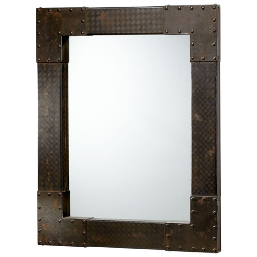 Cyan Design Lasalle Rectangle 41.25-Inch Mirror 04953