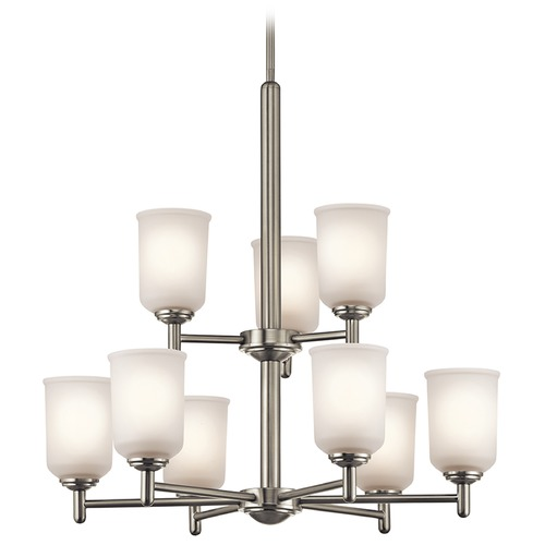 Kichler Lighting Kichler Lighting Shailene Chandelier 43672NI
