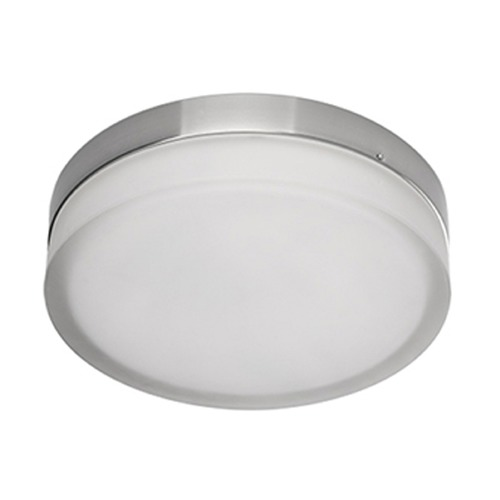 Kuzco Lighting Kuzco Chrome LED Flushmount Light FM3511-CH