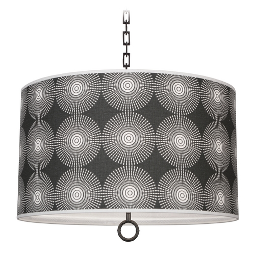 Robert Abbey Lighting Robert Abbey Jonathan Adler Meurice Pendant Light Z57SN