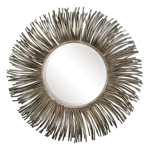 Uttermost Lighting Uttermost Akisha Starburst Mirror 12845