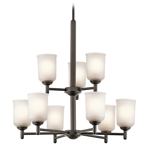 Kichler Lighting Kichler Lighting Shailene Chandelier 43672OZ