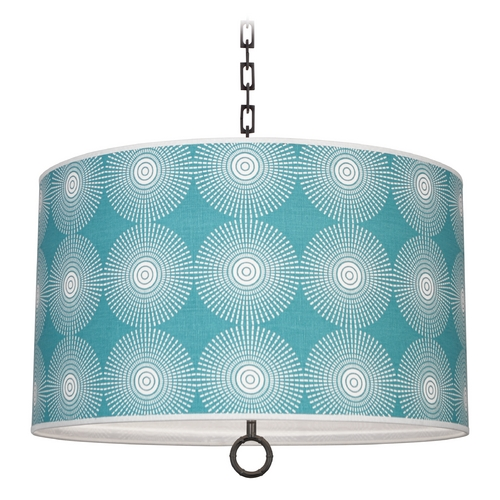 Robert Abbey Lighting Robert Abbey Jonathan Adler Meurice Pendant Light Z57ST