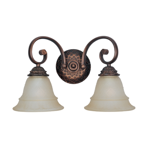 Maxim Lighting Maxim Lighting Brighton Oil Rubbed Bronze Bathroom Light 11182EVOI