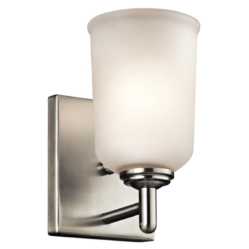 Kichler Lighting Kichler Lighting Shailene Sconce 45572NI