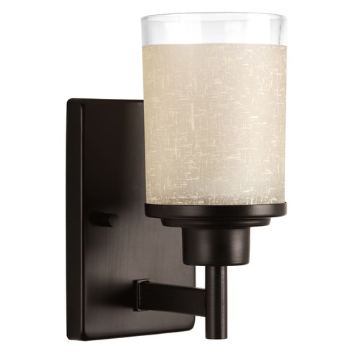 Progress Lighting Progress Lighting Alexa Antique Bronze Sconce P2959-20