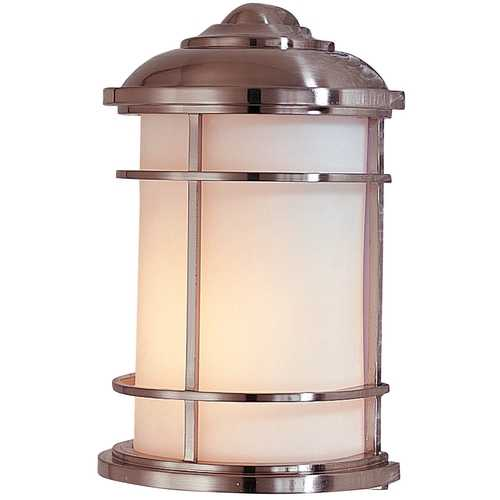 Feiss Lighting Outdoor Wall Light OL2203BS