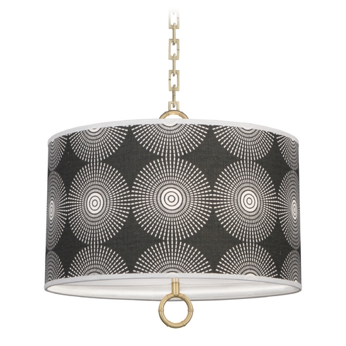 Robert Abbey Lighting Robert Abbey Jonathan Adler Meurice Pendant Light 53SN