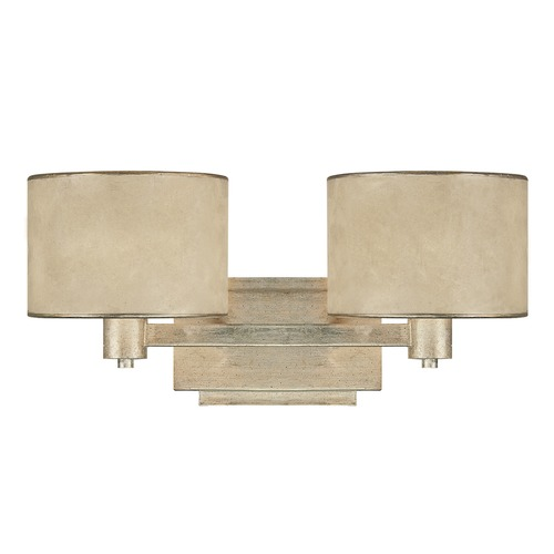 Capital Lighting Capital Lighting Luna Winter Gold Bathroom Light 1007WG-410