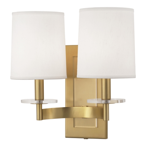 Robert Abbey Lighting Robert Abbey Alice Plug-In Wall Lamp 3382
