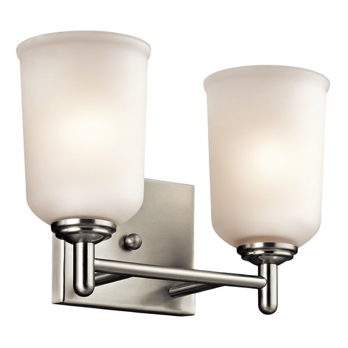 Kichler Lighting Kichler Lighting Shailene Bathroom Light 45573NI