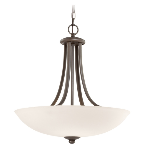 Dolan Designs Lighting Four-Light Transitional Pendant 2904-78