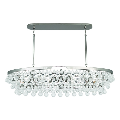 Robert Abbey Lighting Robert Abbey Bling Chandelier S1007