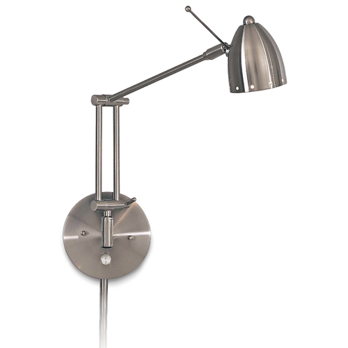 George Kovacs Lighting Adjustable Wall Lamp P254-084