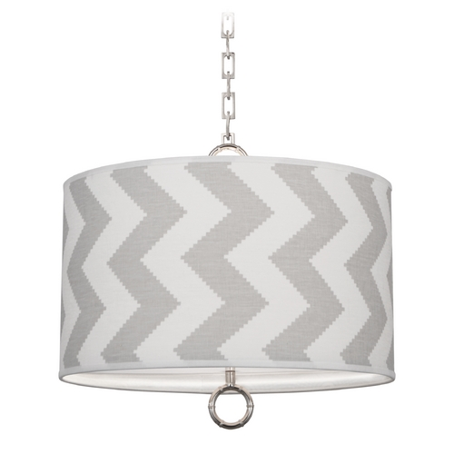 Robert Abbey Lighting Robert Abbey Jonathan Adler Meurice Pendant Light S53LS