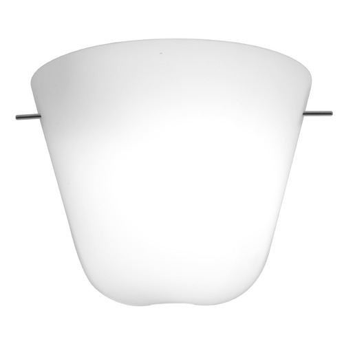 Access Lighting Access Lighting Aire Chrome Sconce 50165-CH/OPL