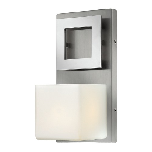 Hinkley Lighting Hinkley Lighting Mirage Brushed Nickel Sconce 53350BN