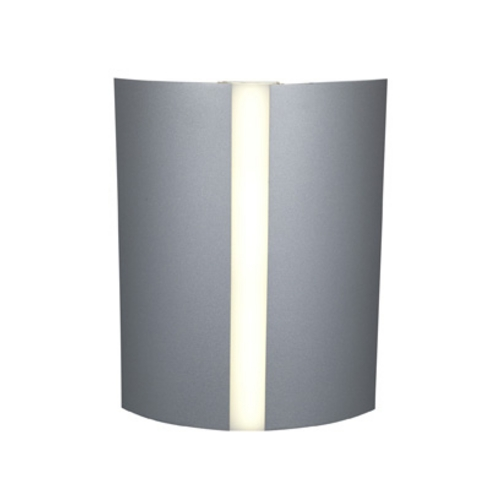 Access Lighting Modern LED Sconce Wall Light in Satin Finish 70025LED-SAT