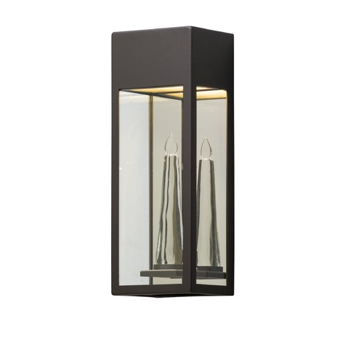 Troy Lighting Troy Lighting Trousdale Bronze LED Outdoor Wall Light BL5112-C
