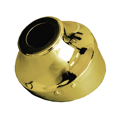 Craftmade Lighting Ceiling Adaptor in Bright Brass Finish SA130BB