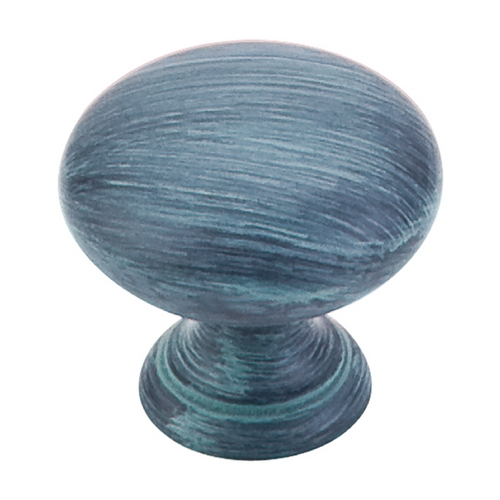 Top Knobs Hardware Cabinet Knob in Verdigris Finish M284