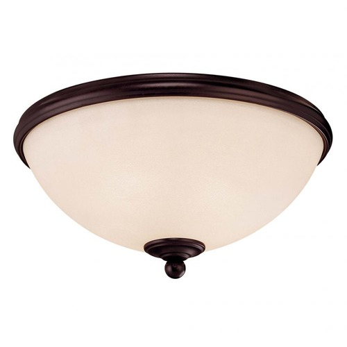 Savoy House Savoy House English Bronze Flushmount Light 6-5787-13-13