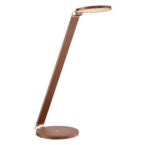 Quoizel Lighting Quoizel Lighting Quoizel Portable Lamp Red Bronze Table Lamp Q2594T