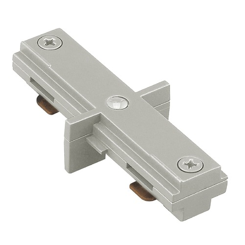 WAC Lighting Wac Lighting Brushed Nickel Rail, Cable, Track Accessory HI-DEC-BN
