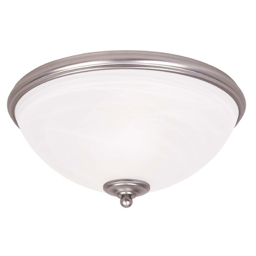Savoy House Savoy House Pewter Flushmount Light 6-5787-13-69