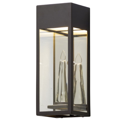 Troy Lighting Troy Lighting Trousdale Bronze LED Outdoor Wall Light BL5111