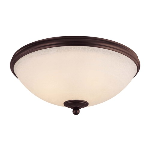Savoy House Savoy House English Bronze Flushmount Light 6-5787-15-13